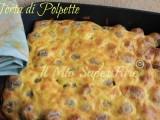 Torta di Polpette | ricetta sfiziosa per picnic blog il mio saper fare