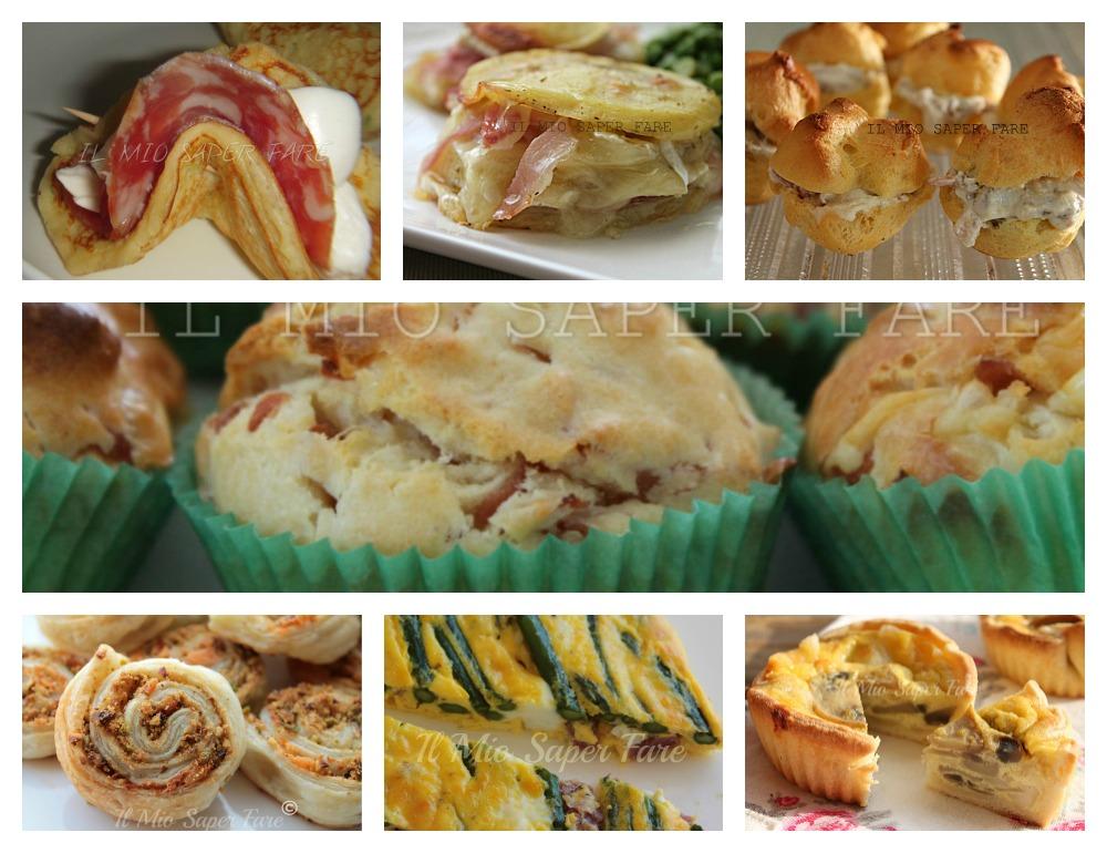 ricette menu pranzo di pasqua dall 39 antipasto al dolce
