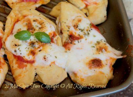 Pollo alla pizzaiola ricetta facile e leggera
