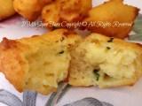 Crocchette di ricotta ricetta vegetariana blog il mio saper fare
