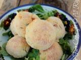 Polpette di patate al forno |Crocchette ripiene il mio saper fare
