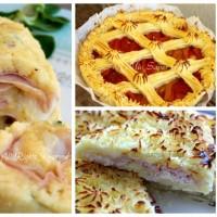 Polpette Polpettoni e Torte di Patate | ricette con patate