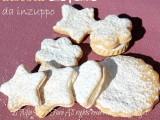 Biscotti alla panna da inzuppo ricetta blog il mio saper fare