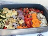 Verdure al forno ricetta contorno leggero e saporito blog il mio saper fare
