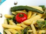 Peperoni e patate ricetta blog il mio saper fare