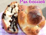 Pan goccioli fatti in casa ricetta blog il mio saper fare