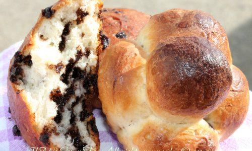 Pan goccioli fatti in casa ricetta Il Mio Saper Fare