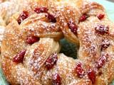 Brioscine dolci a tagliolini ricetta blog il mio saper fare