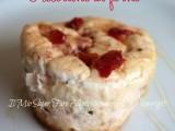 Ricottine al forno con pomodori secchi blog il mio saper fare