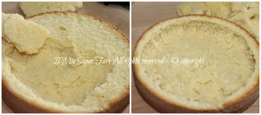 Farcire pan di spagna senza tagliarlo Il Mio Saper Fare