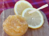 Marmellata di limoni con scorzette ricetta il mio saper fare