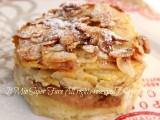 Dolce di pane raffermo e mele ricetta il mio saper fare