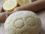 Pasta frolla al limone ricetta il mio saper fare
