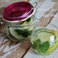Acqua Sassy | Acqua detox il mio saper fare