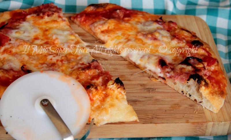 due fette di pizza ti faranno ingrassare