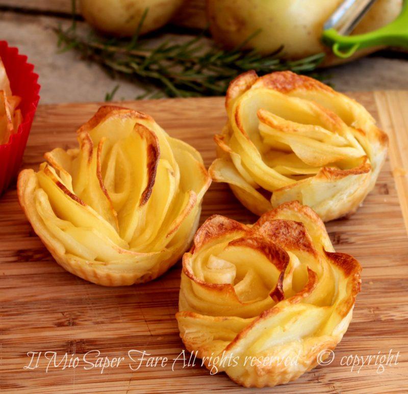 Ricette con pasta sfoglia facili e veloci il mio saper fare for Pasta ricette