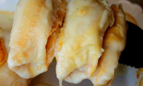 Frittata cremosa ricetta facile e sfiziosa