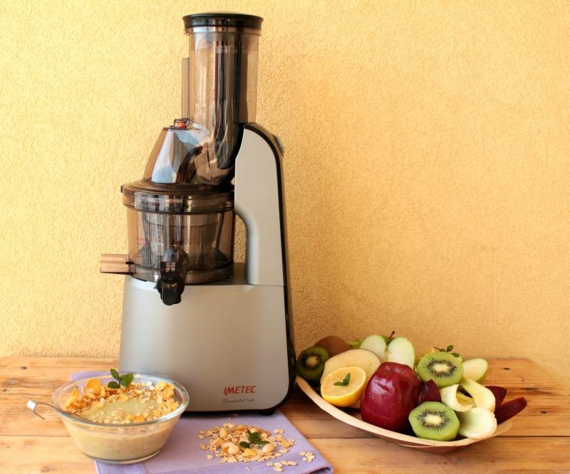 Sostitutivo del pasto fatto in casa: leggero sano e buono !