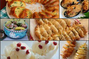 Antipasti Capodanno facili veloci e gustosi con poca spesa