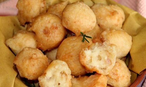 Frittelle salate con tonno ricetta facile gustosa economica
