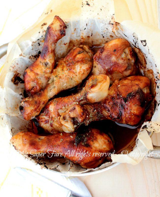 Pollo in agrodolce | Come cucinare il pollo ricetta con pollo il mio saper fare