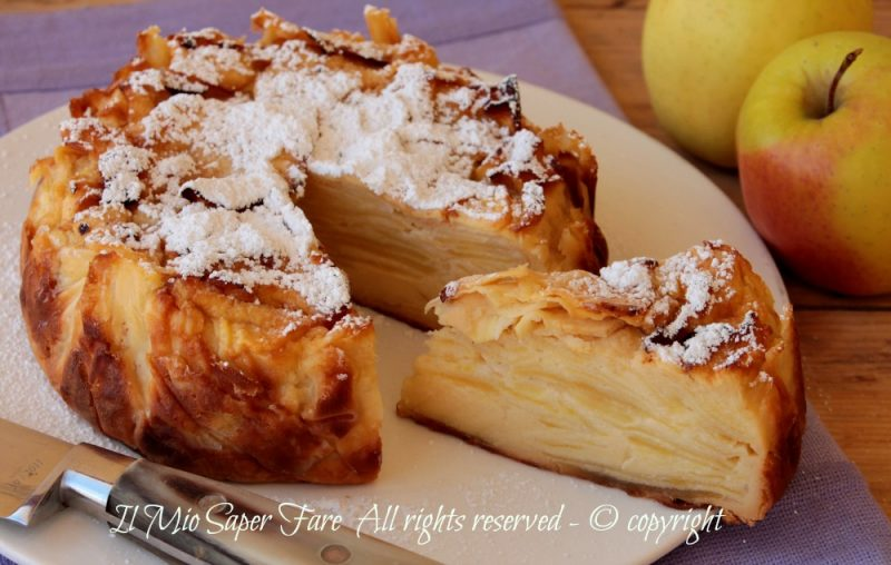 Torte di mele ricette con foto
