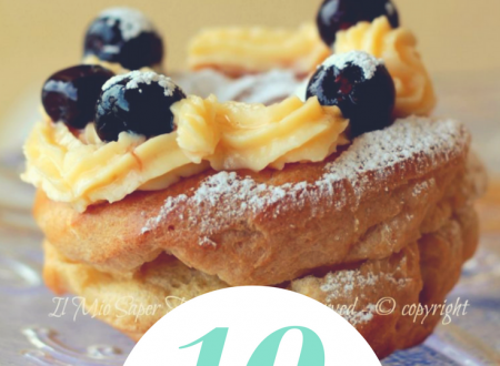 10 dolci per la festa del papà facili e golosi