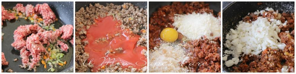 Cannelloni di carne ricetta tradizionale il mio saper fare