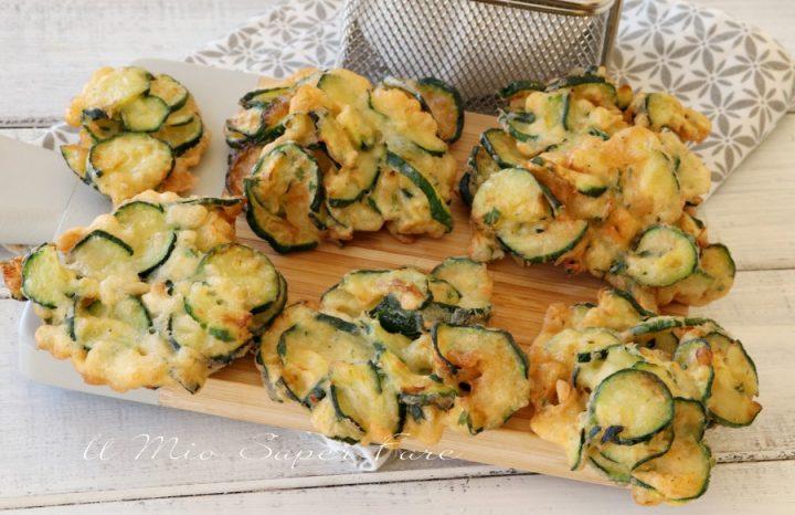 Frittelle di zucchine calabresi ricetta pittilluzzi il mio saper fare