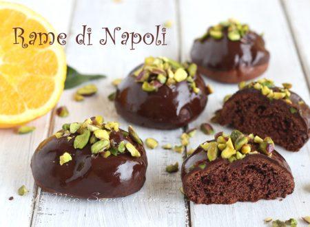 Rame di Napoli ricetta facile