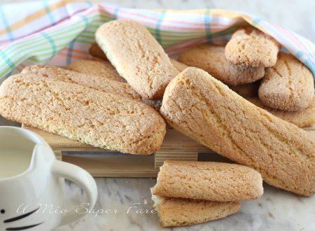 Biscotti con ammoniaca ricetta biscotto per il latte