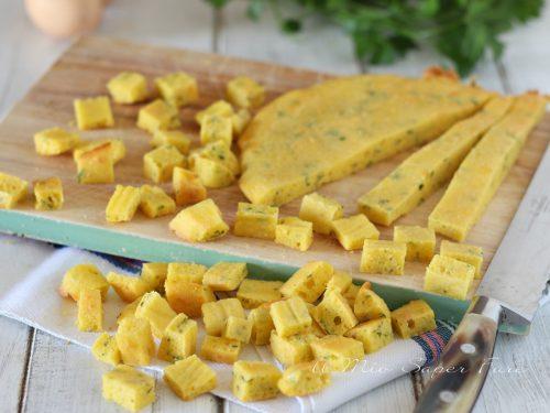 PASTA REALE per BRODO ricetta PIZZA rustica o zuppa imperiale