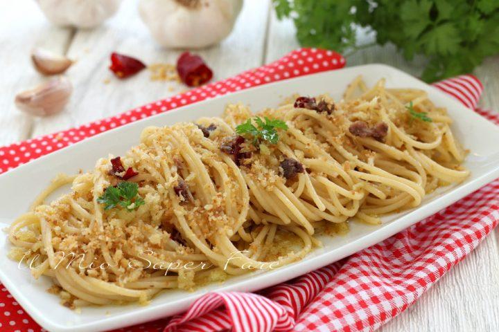 PASTA alla CARRETTIERA ricetta SICILIANA  il mio saper fare