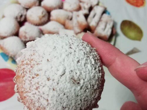 Ravioli dolci di nutella o ricotta Bimby