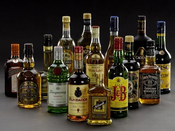 Alcolismo di consultazione in una famiglia