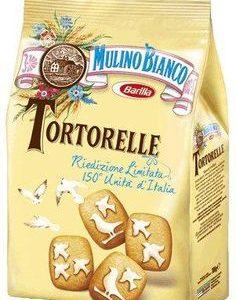 Biscotti Tortorelle