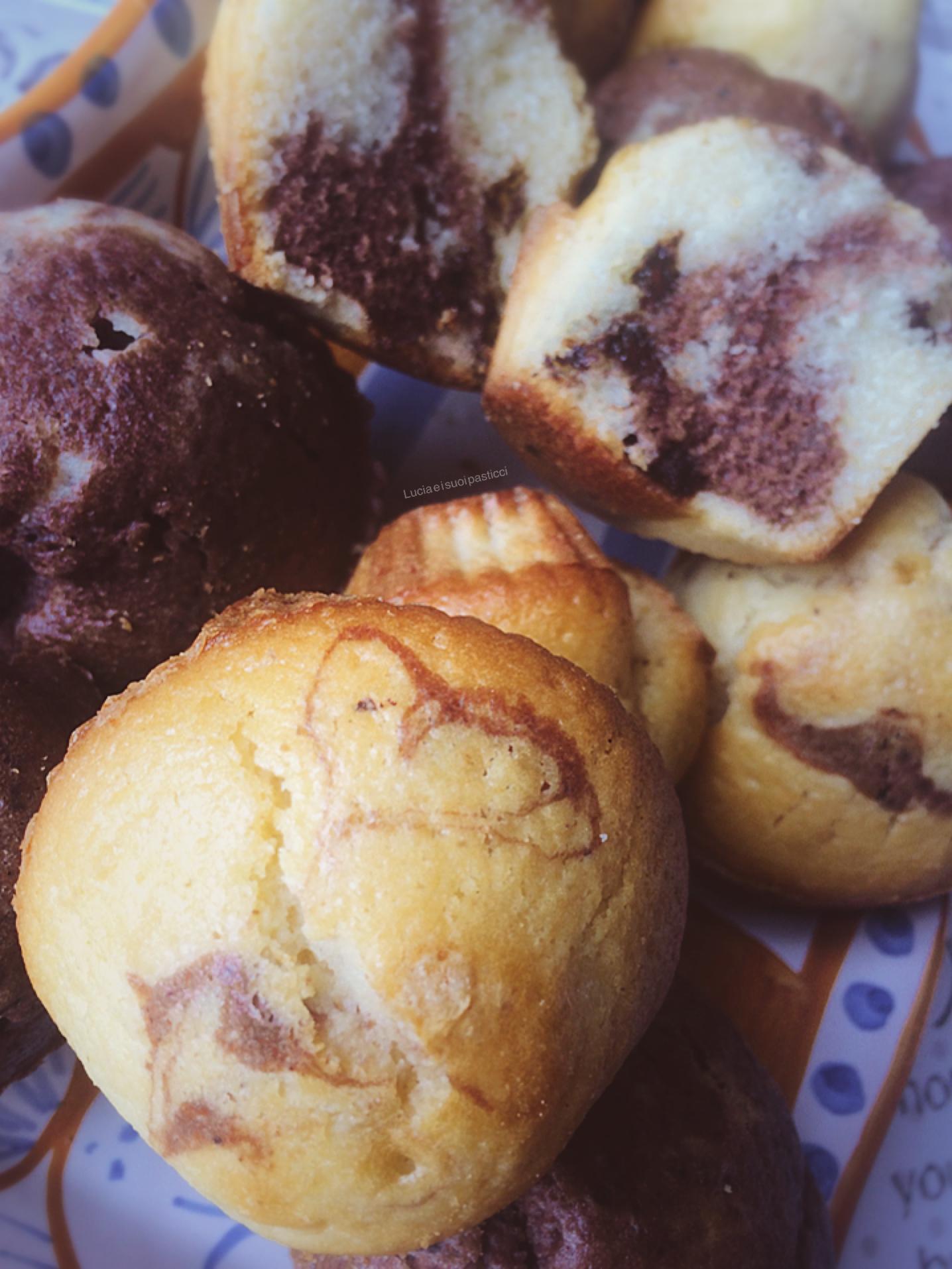 #Starbucks Muffin | Lucia e i suoi pasticci