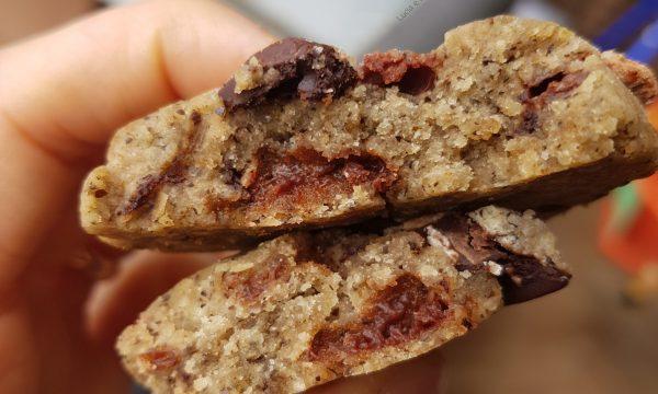 Canapa Cookies