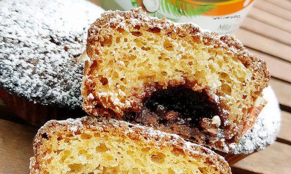 Muffin Cocco Surprise