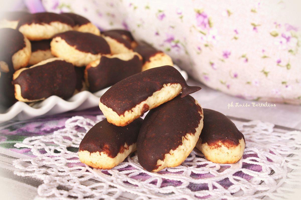 Biscotti ca liffia - tipici siciliani