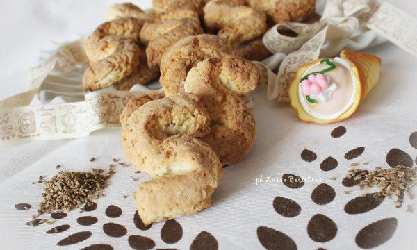 Biscotti a esse – Viscotti da monica
