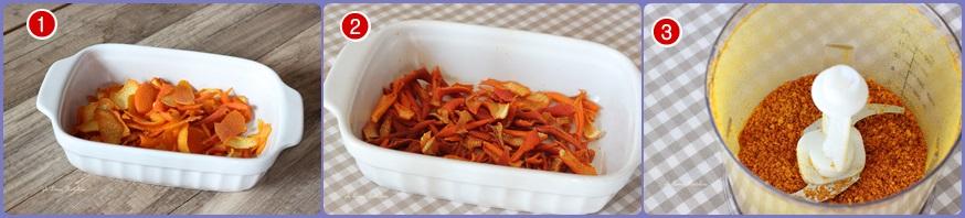 Aroma d'arancia fatto in casa