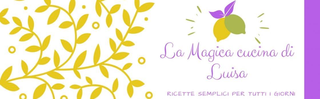 La magica cucina di Luisa