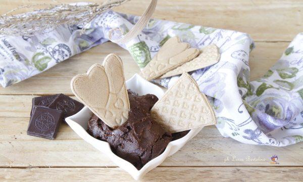 Granita al cioccolato