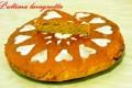 Torta soffice alla zucca con miele aromatizzato