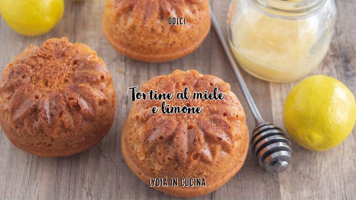 tortine miele e limone new