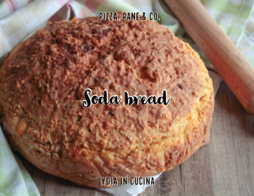 Soda bread, il pane irlandese senza lievitazione