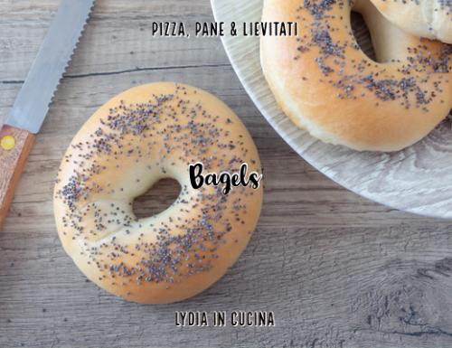 Bagels, versione semplice