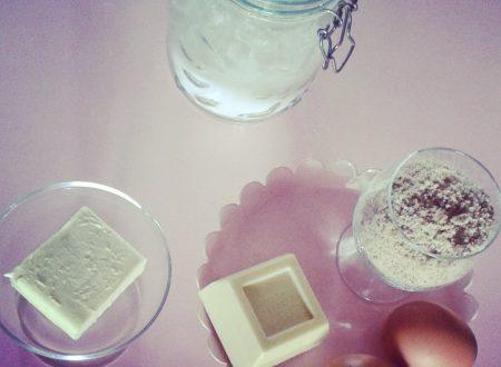 Cupcakes fragole e nocciole