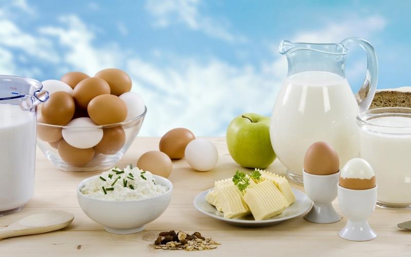 Sostituti vegan per i comuni ingredienti